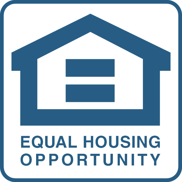 Equal Housing Oportunities
